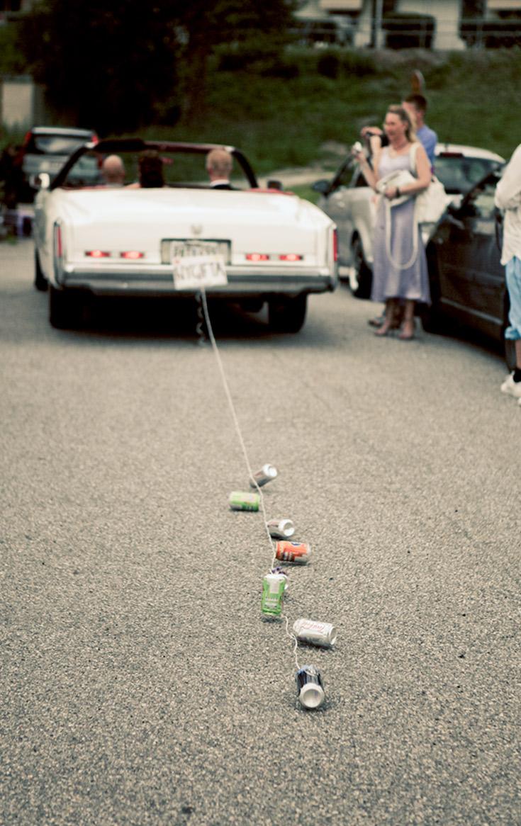 Fotograf: Kenneth Ros | På väg till festlokalen