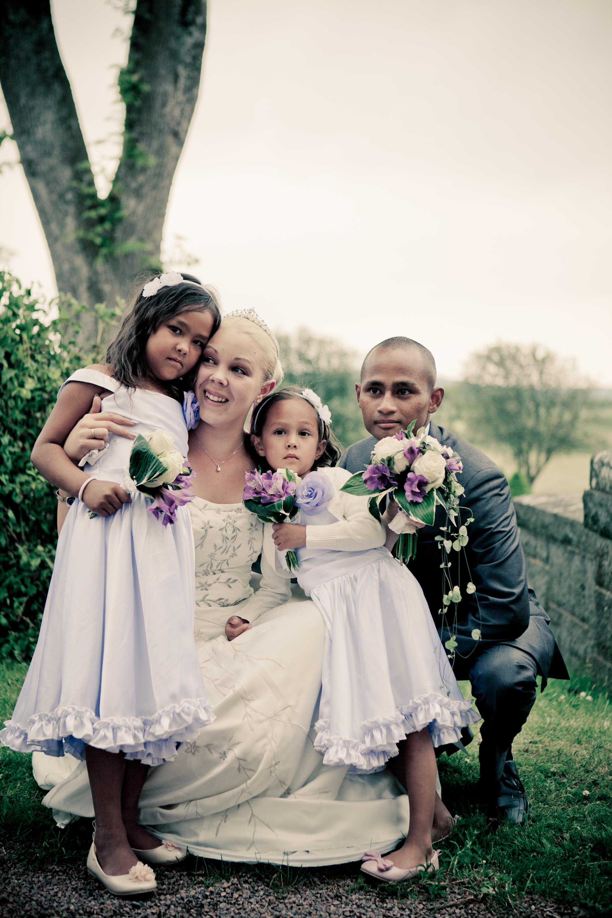 Fotograf: Kenneth Ros | Familjen