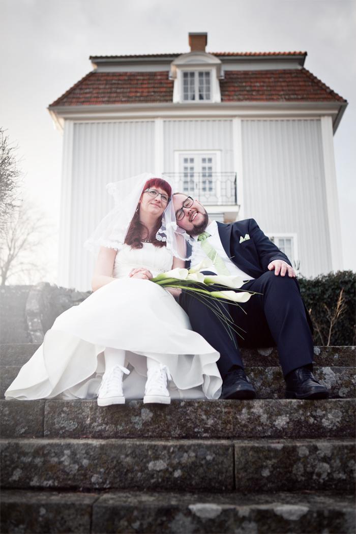Erik & Marika